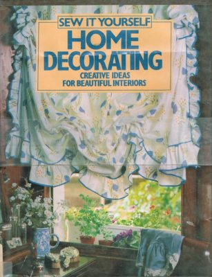 Home Decorating cover