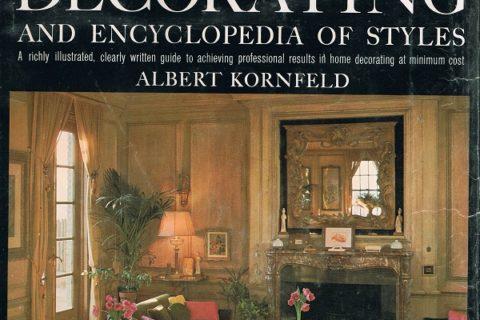 Interior Decorating cover