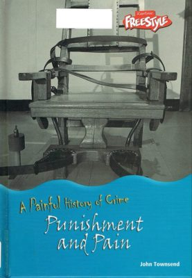 Punishment and Pain cover