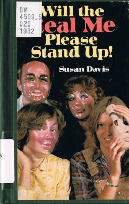 Real Me Please Stand Up cover