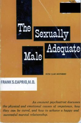 sexually adequate male