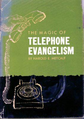 telephone evangelism cover