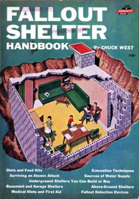 fallout shelter building