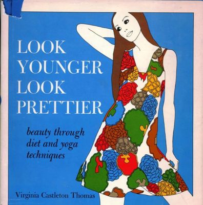 look younger with yoga