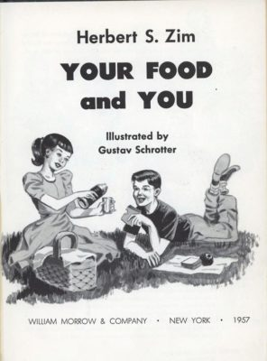 your food and you