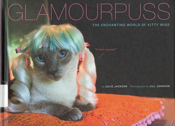 Glamourpuss cover