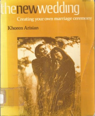 New Wedding cover