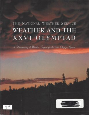 Olympic Weather
