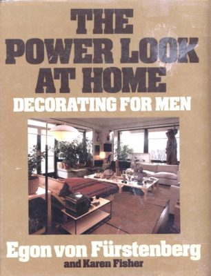Power Look at home cover