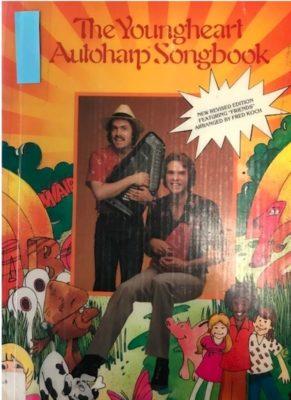 autoharp songbook