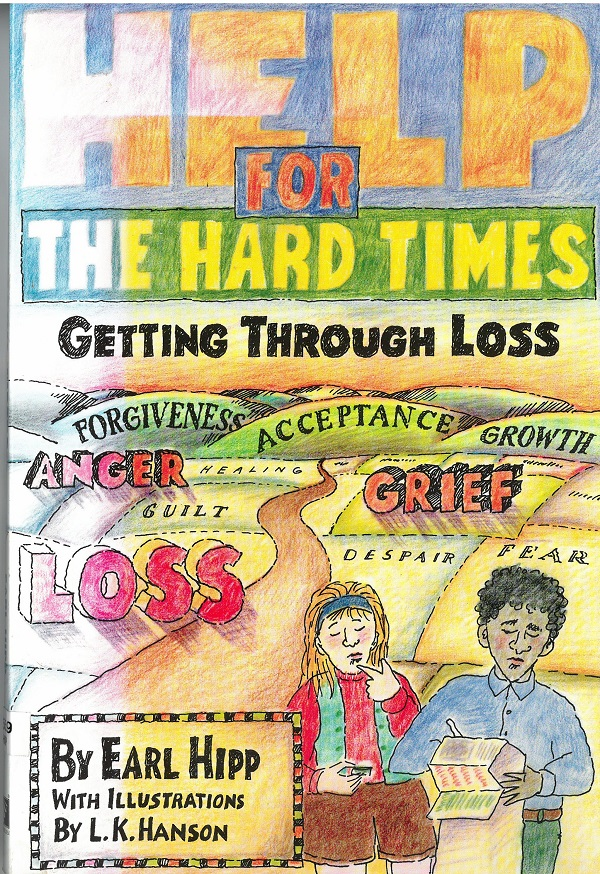 Help for the Hard Times cover