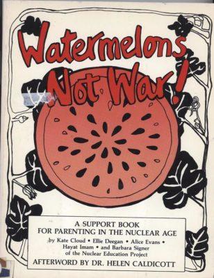 watermelon not war