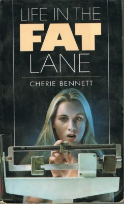 Life in the Fat Lane cover