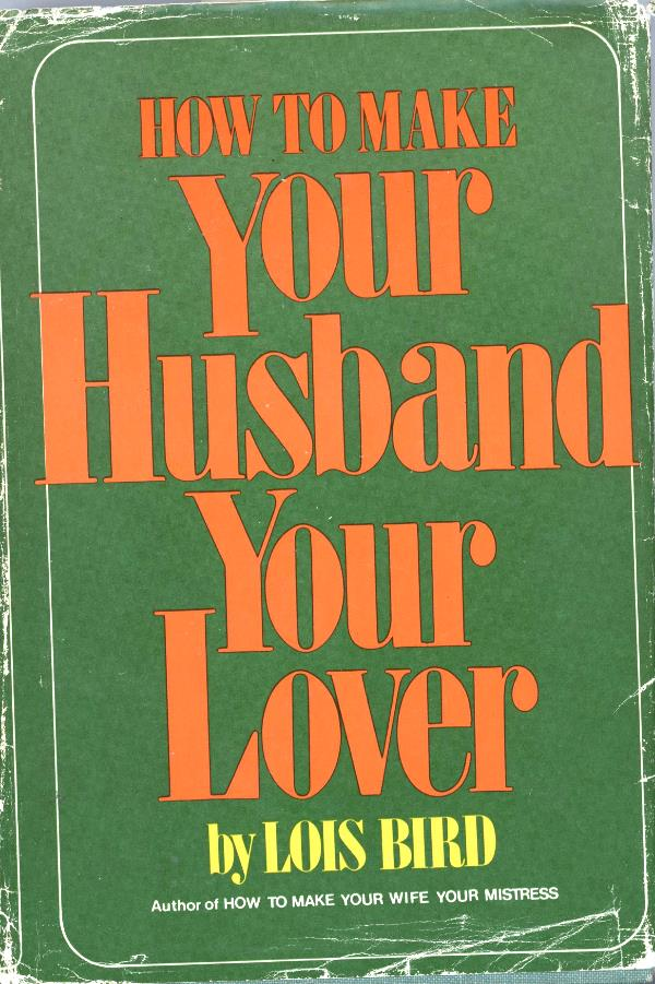 husband is your lover