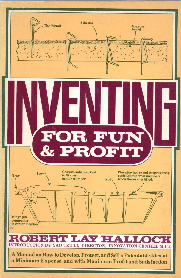 inventing for fun and profit