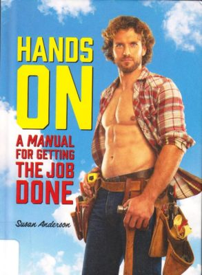 Hands on book