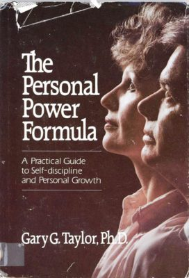 personal power cover