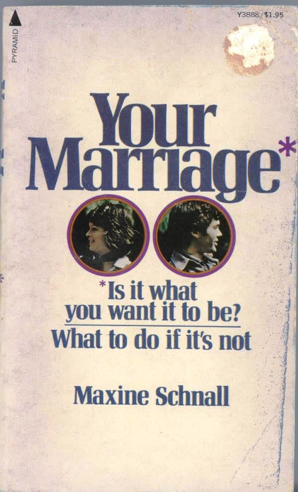 your marriage cover
