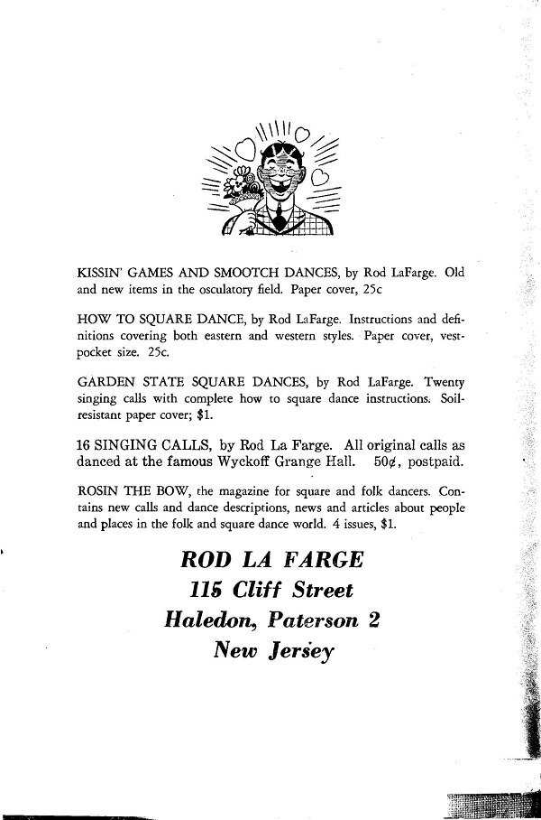 Other books by La Farge