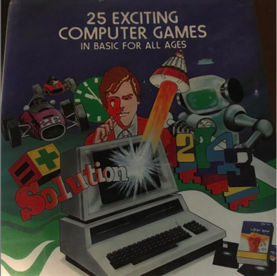 25 Exciting Computer Games