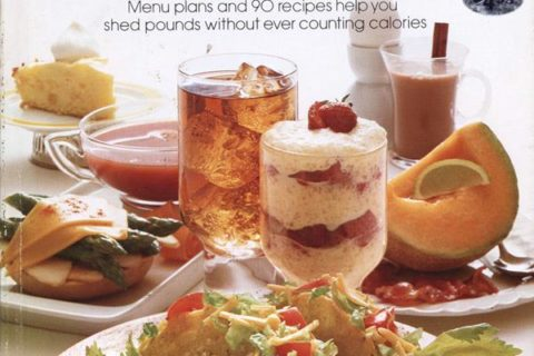eat and stay slim book