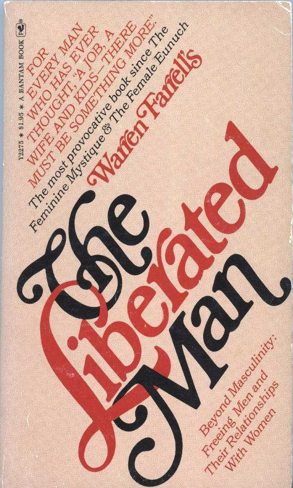 liberrated men cover