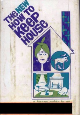 how to keep house book