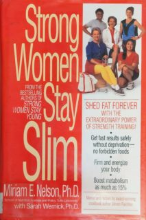 Strong Women Stay Slim cover