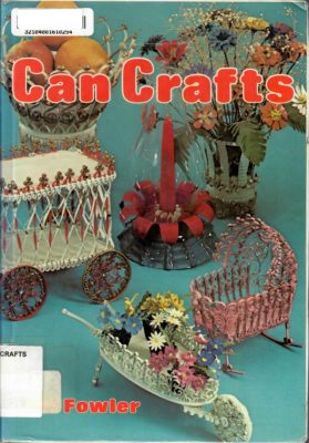Can Crafts cover