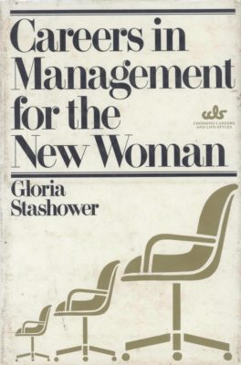 Careers in Management for the new woman