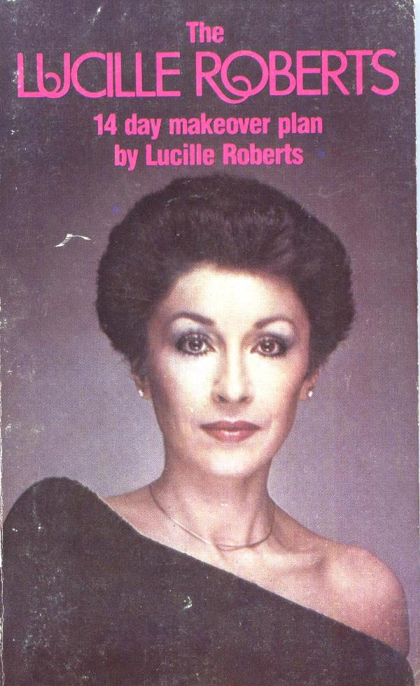 Lucille Roberts cover