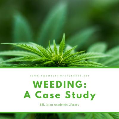 Weeding Case Study