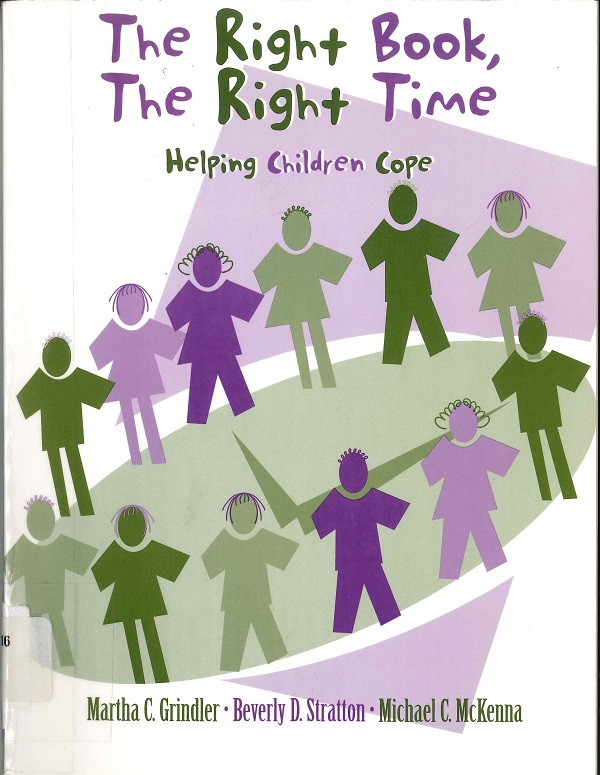 Right Book, Right Time cover