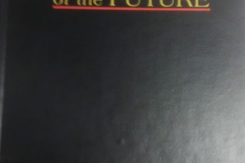 Encyclopedia of the Future -cover