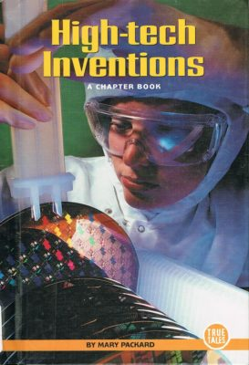 High-tech Inventions cover
