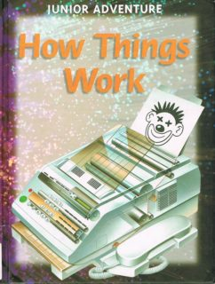 How Things Work cover