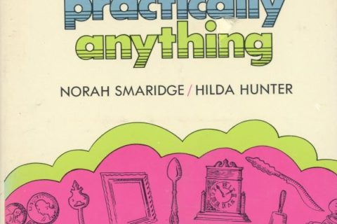 collecting practically anything