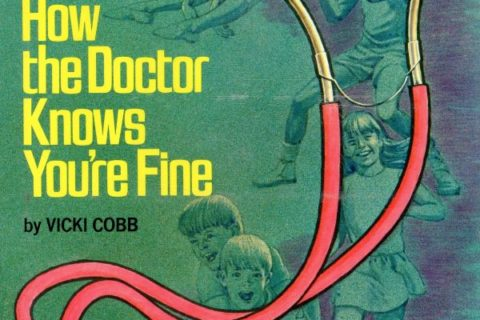 how the doctor knows you're fine