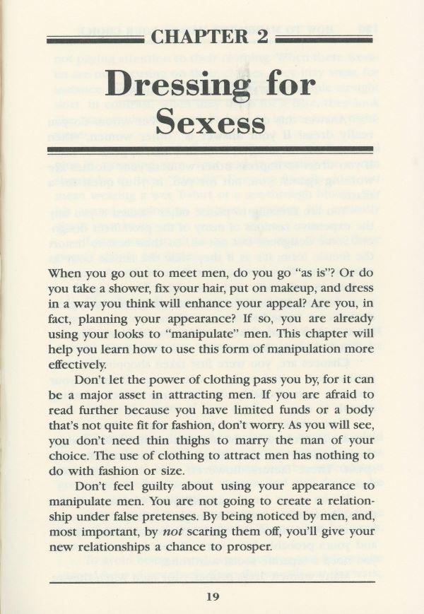 sexess