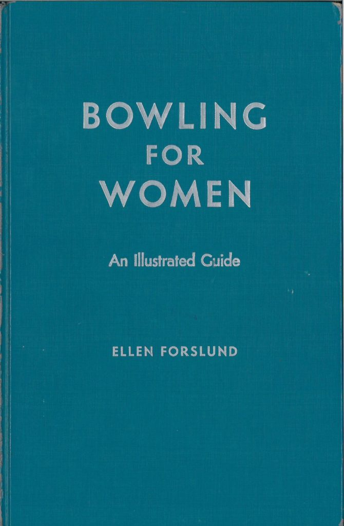 Bowling for Women cover