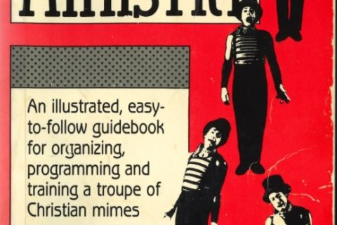 Mime Ministry cover