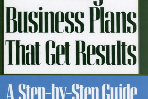 writing business plans