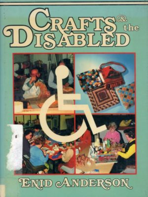 crafts for the disabled