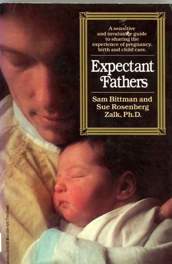 expectant fathers