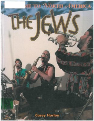 The Jews cover