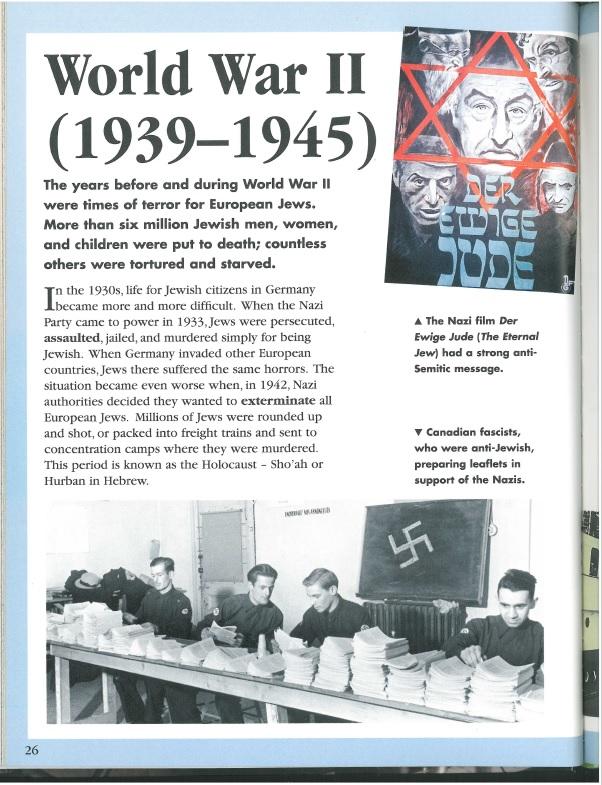 Jews in WWII