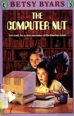computer nut book