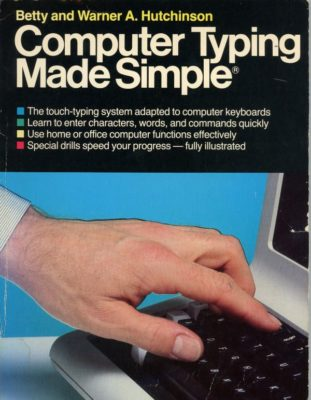 computer typing made simple