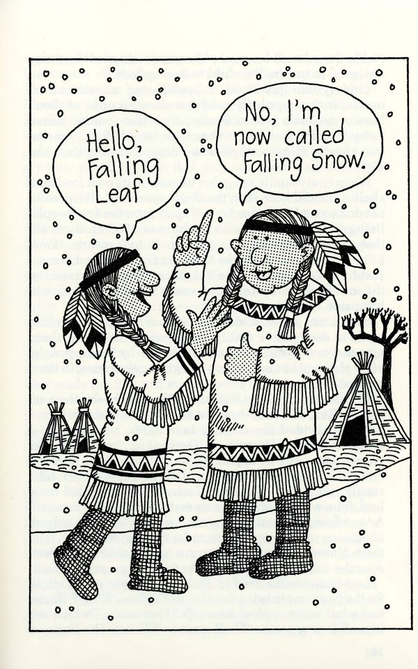 native names cartoon