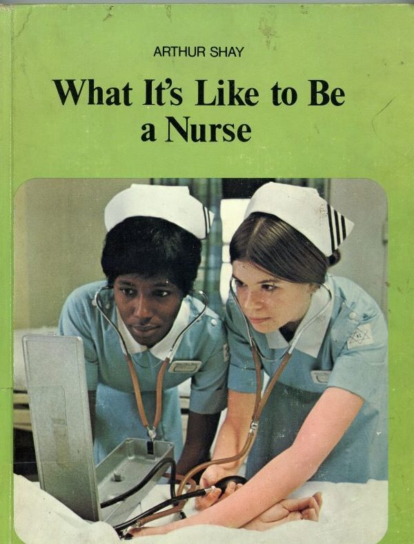what it's like to be a nurse